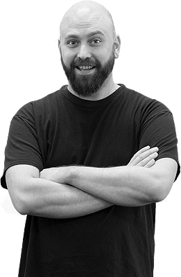 Matt Schmidt, Partner, Lead Developer
